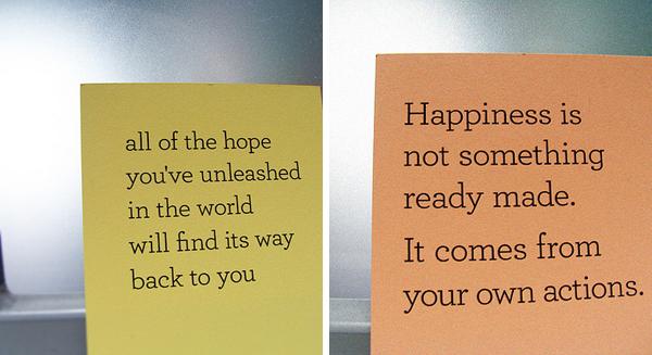 hopenotes