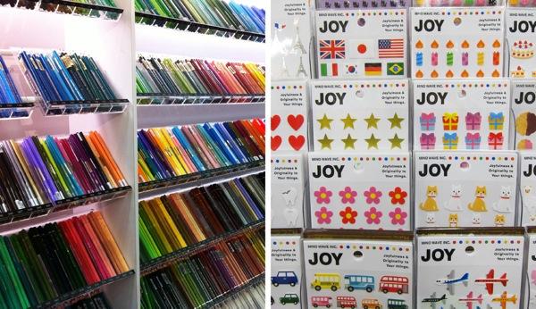 Color around every corner - The Aesthetics of Joy