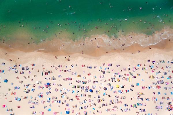 Coogee Beach Australia 600x399