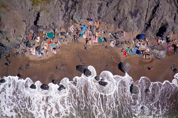 Nude Beach San Francisco 600x399