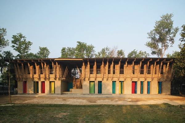 Slide Book Excerpt Learn For Life Handmade School Bangladesh 1