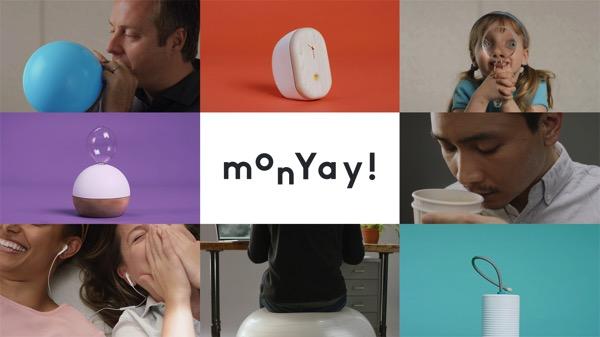 Ideo MonYay Grid