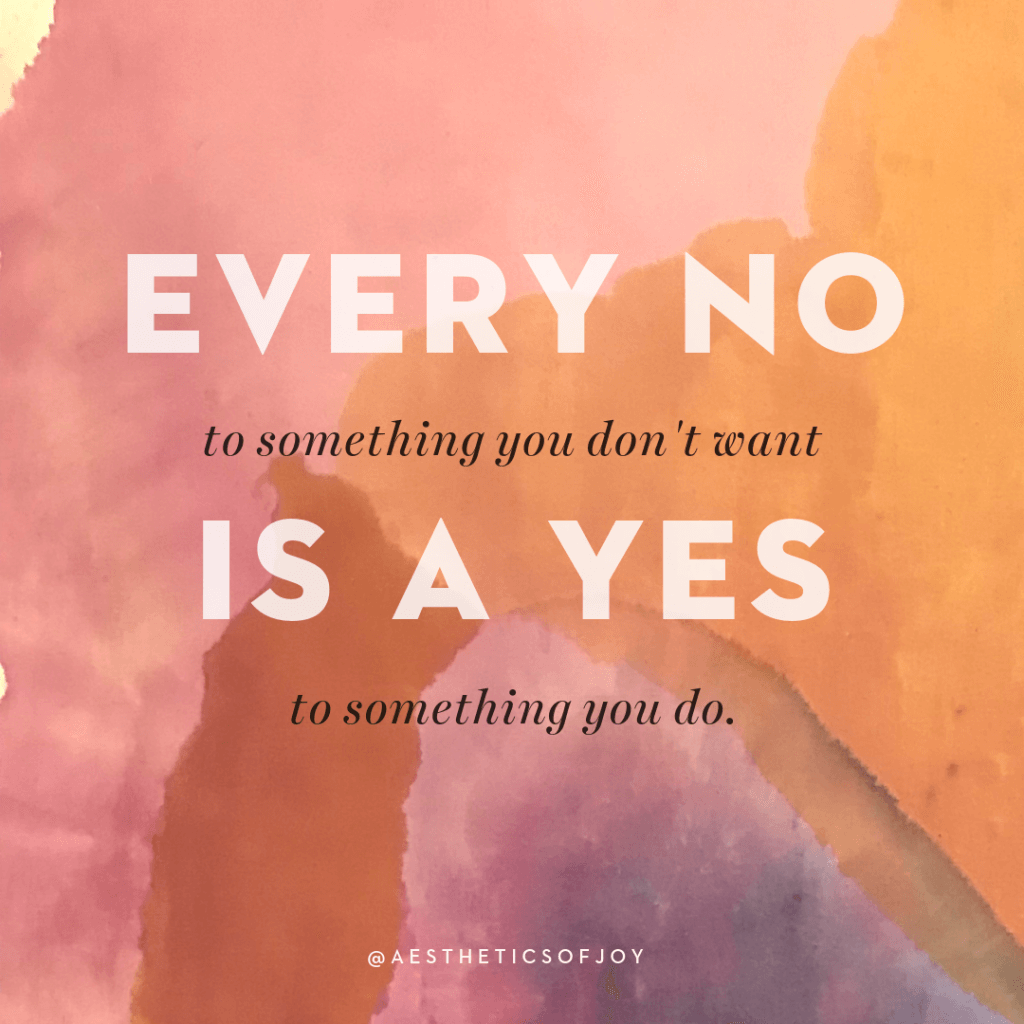 Every NO to something you don't want is a YES to something you do. Check out these nine tricks for saying no without guilt or stress.